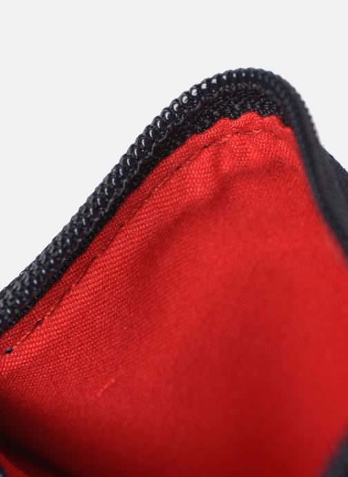 Marroquinería pequeña Faguo Wallet Polyester Multicolor vistra trasera