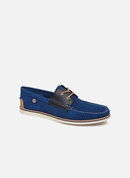 Veterschoenen Heren Boat Shoes Larch B Suede