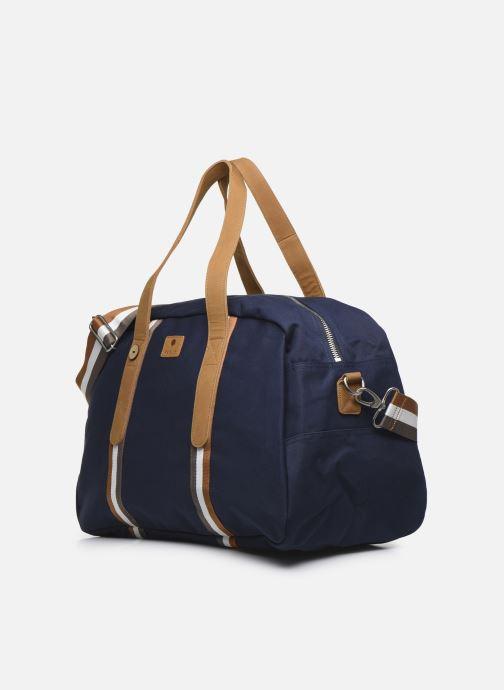 Bagage Faguo Bag48 Cotton Zwart model