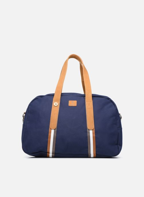 Bagages Faguo Bag48 Cotton Bleu vue détail/paire