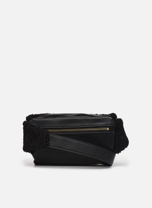 Portemonnaies & Clutches Love Moschino STAY WARM BUMBAG schwarz ansicht von vorne