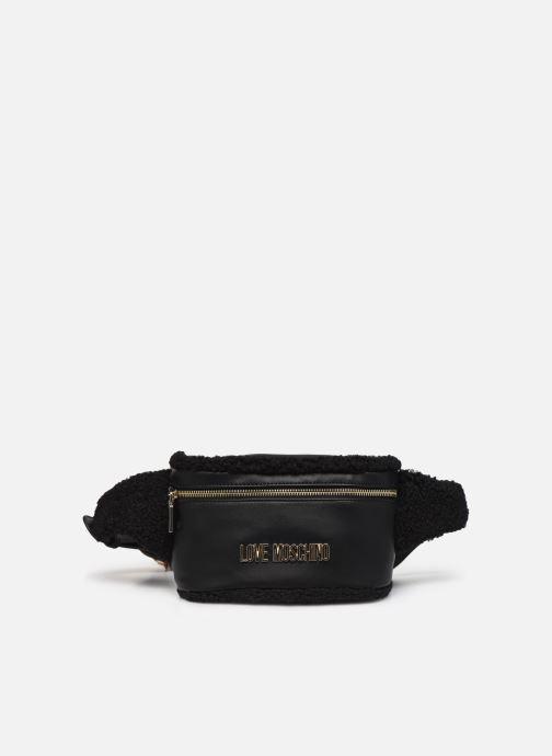 Portemonnaies & Clutches Love Moschino STAY WARM BUMBAG schwarz detaillierte ansicht/modell