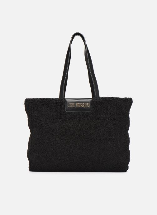 Cabas - STAY WARM TOTE REVERSIBLE