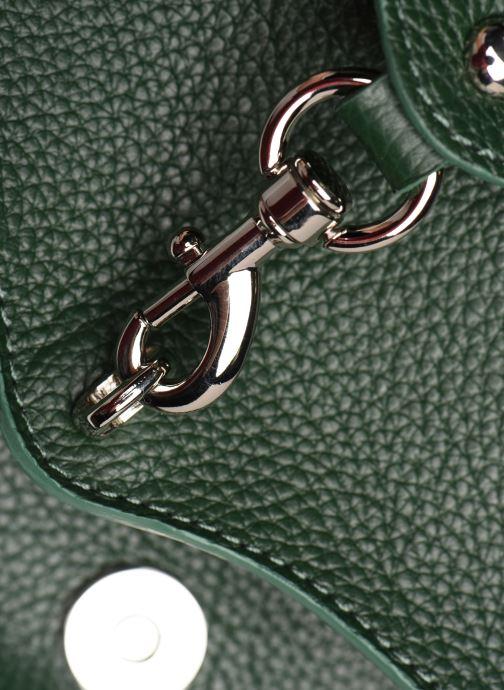 Handtassen Rebecca Minkoff NEW CROSSBODY PEBBLE Groen links