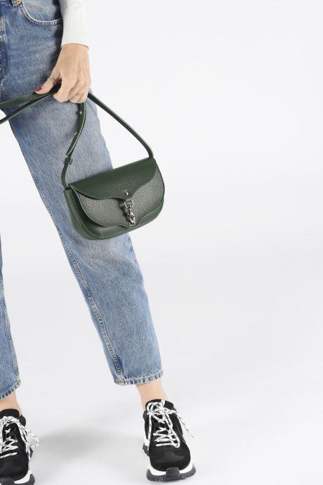 Handtassen Rebecca Minkoff NEW CROSSBODY PEBBLE Groen onder