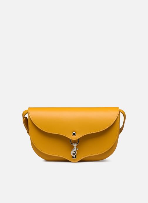 Handbags Rebecca Minkoff NEW CROSSBODY NAPPA Yellow detailed view/ Pair view