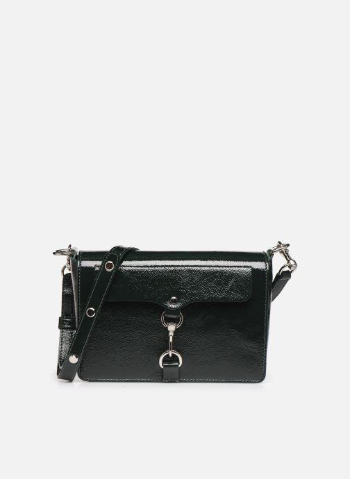 Håndtasker Tasker MAB FLAP CROSSBODY NAPLACK
