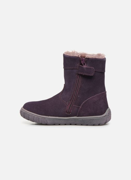 Boots & wellies Lurchi by Salamander Jena-Tex Purple front view