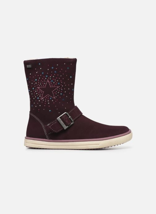 Boots & wellies Lurchi by Salamander Sophia-Tex Purple back view