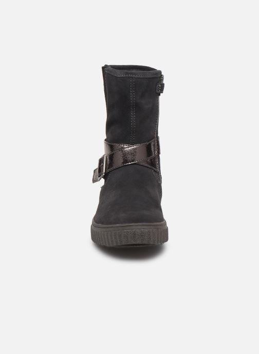 Støvler & gummistøvler Lurchi by Salamander Nelly-Tex Grå se skoene på