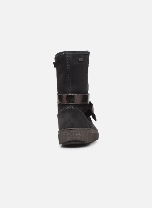 Støvler & gummistøvler Lurchi by Salamander Nelly-Tex Grå Se fra højre