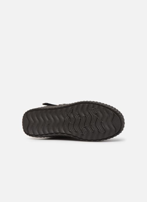 Stiefel Lurchi by Salamander Nelly-Tex grau ansicht von oben