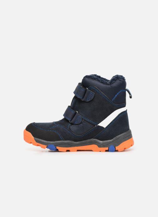 Chaussures de sport Lurchi by Salamander Tim-Tex Bleu vue face