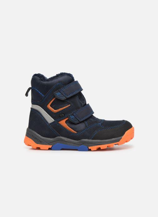 Chaussures de sport Lurchi by Salamander Tim-Tex Bleu vue derrière