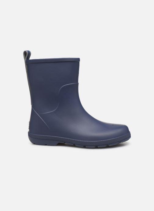 Boots & wellies Isotoner Botte de pluie Enfant Blue back view