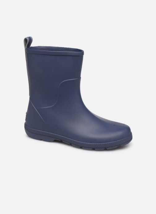 Boots & wellies Isotoner Botte de pluie Enfant Blue detailed view/ Pair view