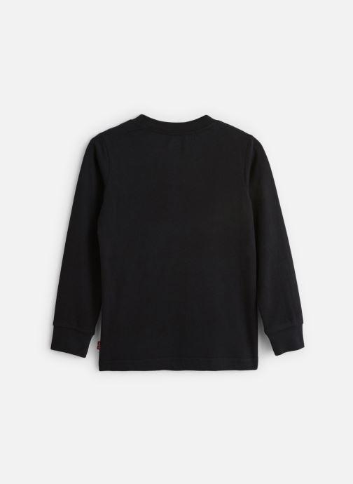 Tøj Levi's T-Shirt NP10117 Sort se forneden