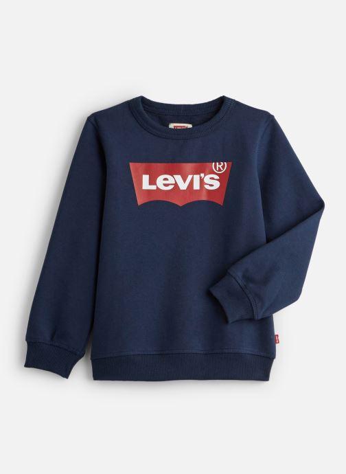 Vêtements Levi's Sweat NP15077 Bleu vue détail/paire