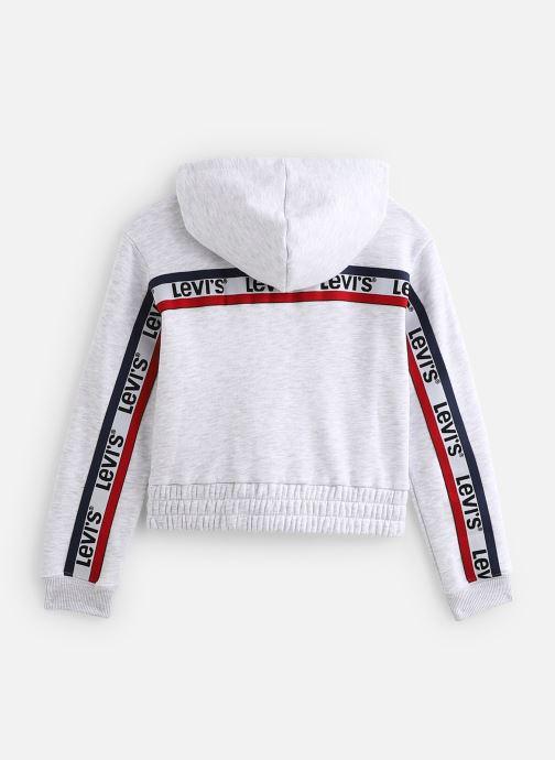 Vêtements Levi's Cardigan NP17517 Gris vue bas / vue portée sac