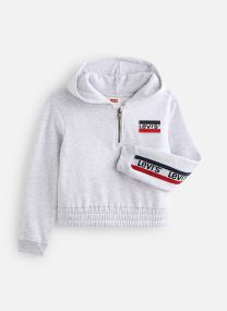 Sweatshirt hoodie - Cardigan NP17517