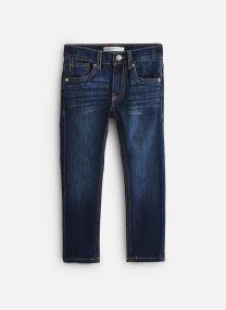 Jean droit - Pantalon NP22057