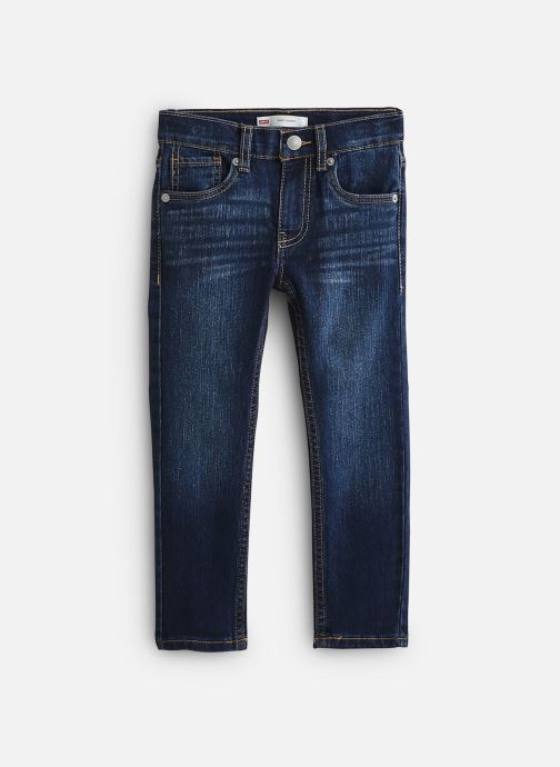 Vêtements Levi's Pantalon NP22057 Bleu vue détail/paire