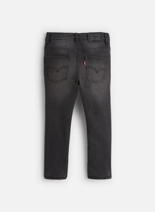 Vêtements Levi's Pantalon NP22067 Gris vue bas / vue portée sac