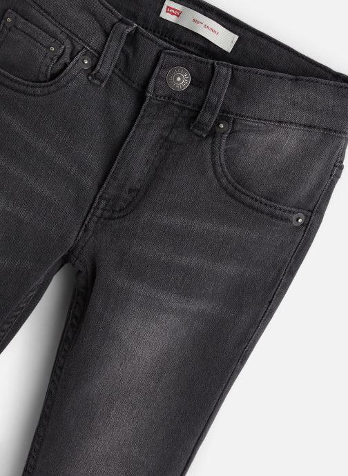 Vêtements Levi's Pantalon NP22067 Gris vue portées chaussures