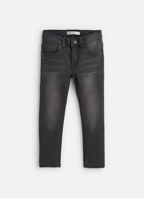 Vêtements Levi's Pantalon NP22067 Gris vue détail/paire
