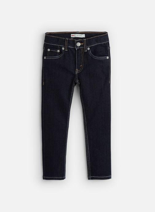 Vêtements Levi's Pantalon NP22067 Bleu vue détail/paire