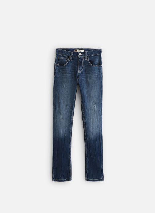 Vêtements Levi's Pantalon NP22147 Bleu vue détail/paire