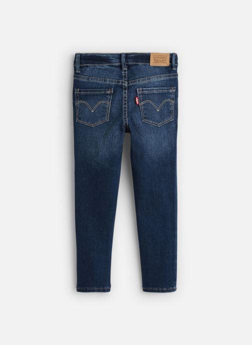 Vêtements Levi's Pantalon NP22507 Bleu vue bas / vue portée sac
