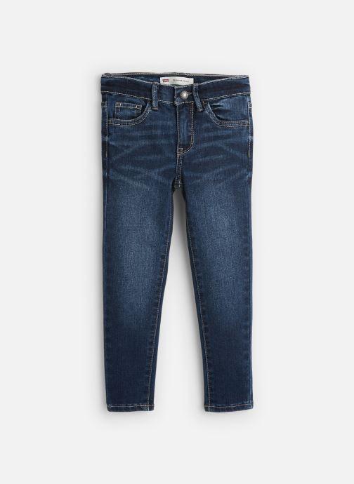 Vêtements Levi's Pantalon NP22507 Bleu vue détail/paire