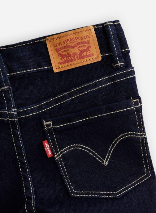 Vêtements Levi's Pantalon NP22507 Bleu vue portées chaussures