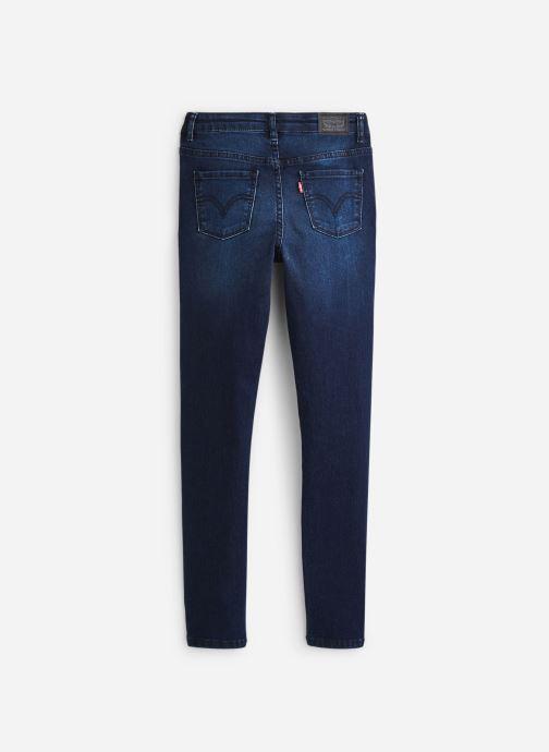 Vêtements Levi's Pantalon NP22527 Bleu vue bas / vue portée sac