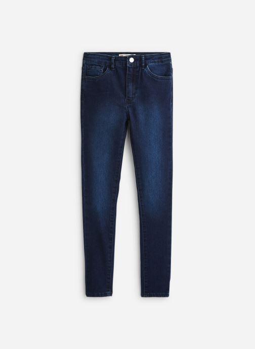Vêtements Levi's Pantalon NP22527 Bleu vue détail/paire