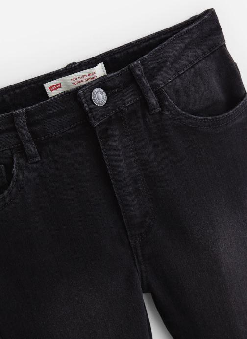 Vêtements Levi's Pantalon NP22527 Gris vue portées chaussures