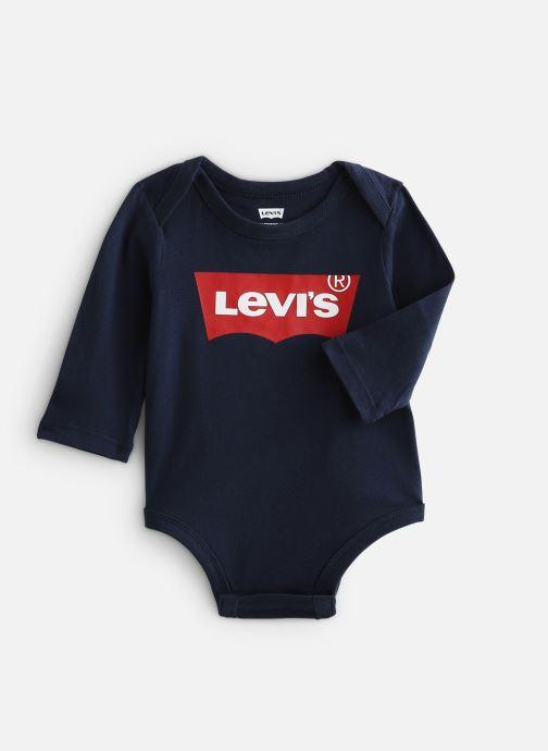 Vêtements Levi's Body NP60004 Bleu vue détail/paire