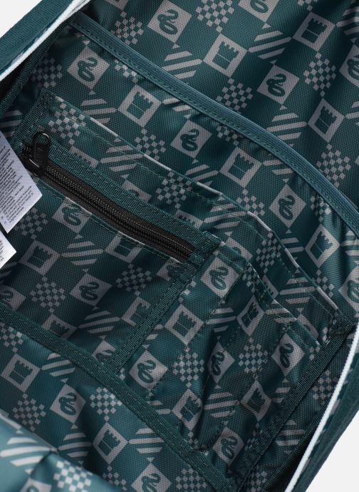 Rugzakken Vans SNAG BACKPACK Groen achterkant