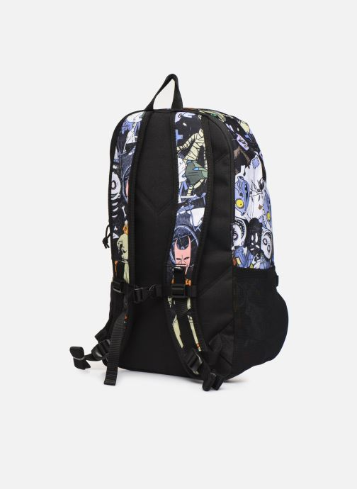 Rucksacks Vans MN SNAG PLUS BACKPACK Multicolor view from the right