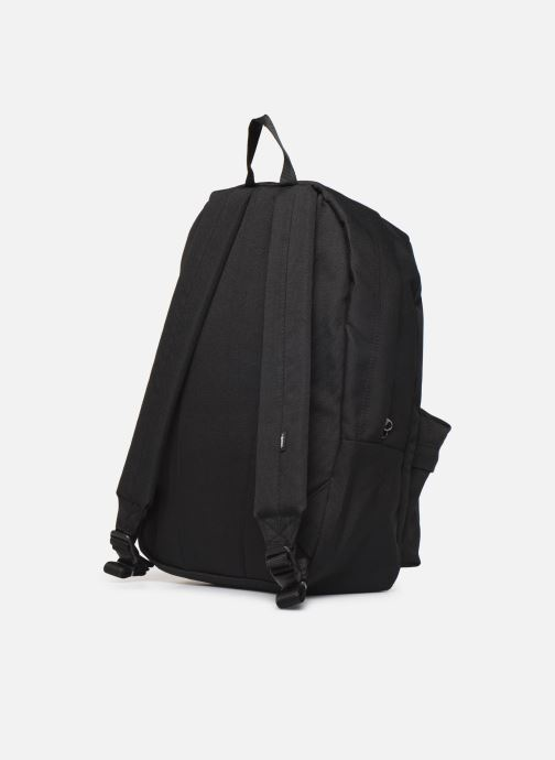 Mochilas Vans MN OLD SKOOL III BACKPACK Negro vista lateral derecha