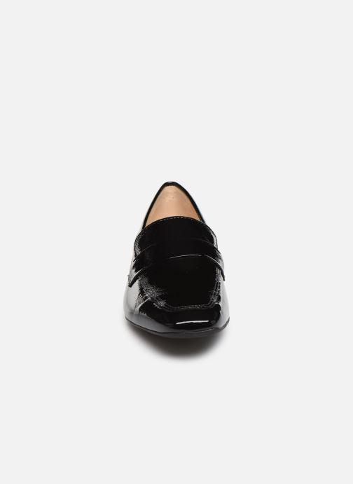 Mocassins Georgia Rose Walig soft Noir vue portées chaussures