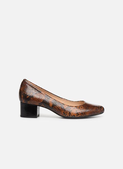 Zapatos de tacón Georgia Rose Wilowa soft Marrón vistra trasera