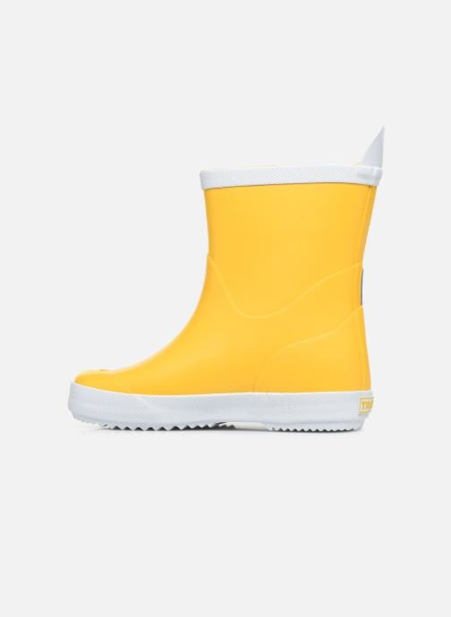 Boots & wellies Tretorn Wings Kid Yellow front view