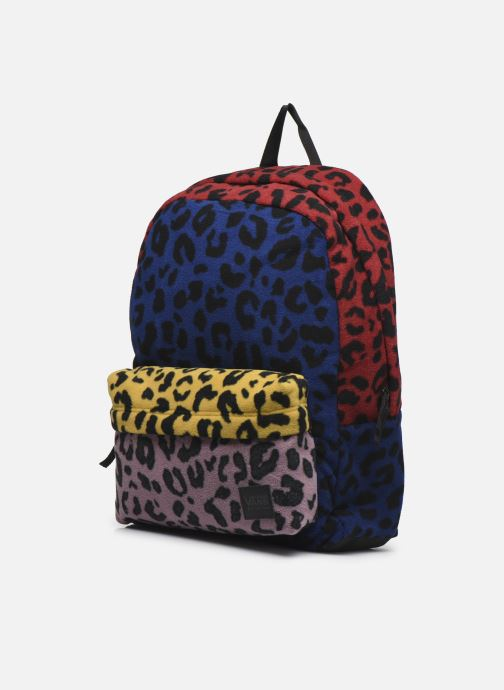 Mochilas Vans Deana III Backpack Multicolor vista del modelo