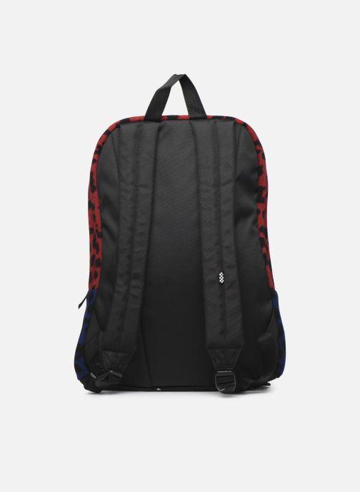 Sacs à dos Vans Deana III Backpack Multicolore vue face