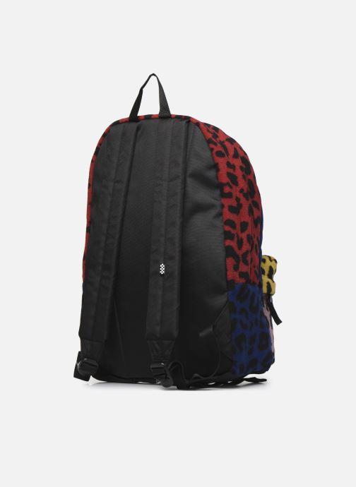 Sacs à dos Vans Deana III Backpack Multicolore vue droite