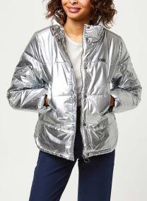 Kleding Accessoires Galatic Spiral Metallic Jacket