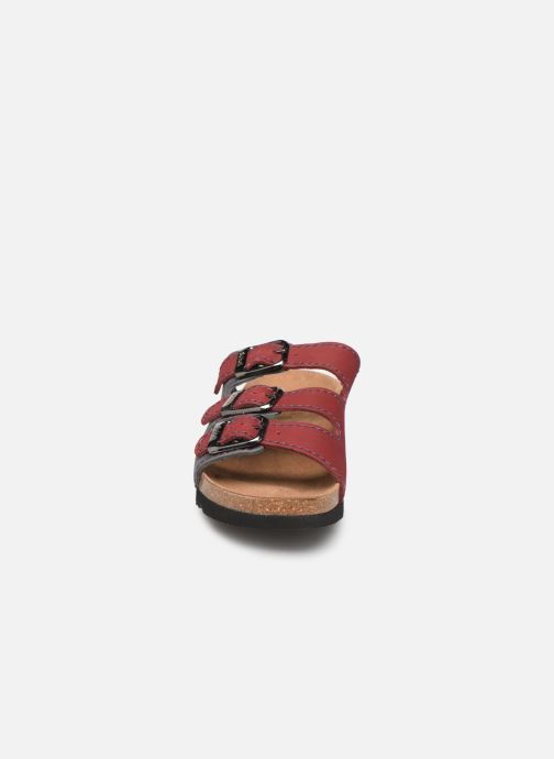 Mules & clogs Scholl Rio Ad C Multicolor model view