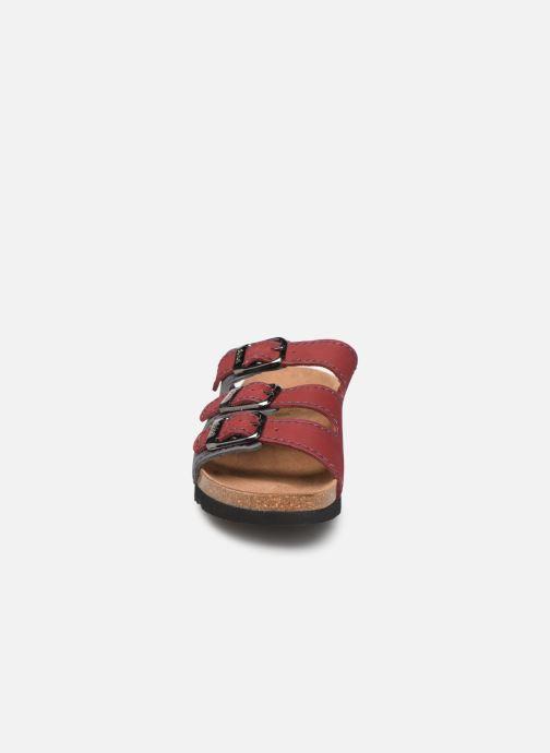Clogs & Pantoletten Scholl Rio Ad C mehrfarbig schuhe getragen